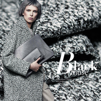 150cm Width Wool Woolen Fabric Gray White Color Cloth For Coat At Winter And Autumn Free