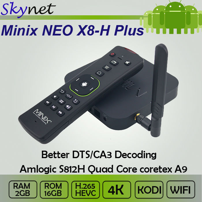 minix neo x8h firmware download