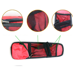 Image 5 - רכב ארגונית חזור חפצים תיק עבור Stowing לסדר אוטומטי מושב צד תיק תליית כיס שקיות ניילון ושונות מחזיק רכב  סטיילינג