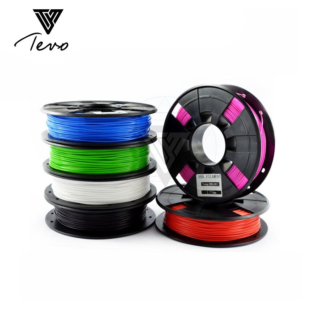 3D filament PLA filament 1,75 farben 1 KG kunststoffspulen filament 1,75mm 3d-drucker filament impressora 3D filamento