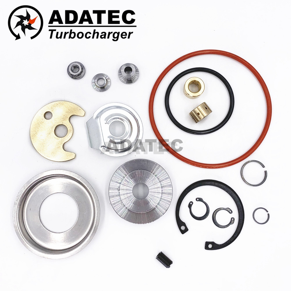Turbine Repair Kit TF035 49135-03101 ME202578 49135-03200 Service Kit ME202435 Turbo Rebuild Kit For MITSUBISHI PAJERO 4M40 2.8L