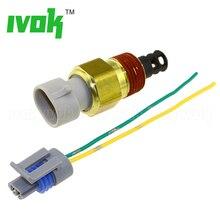 25036751 25037225 25037334 воздуха темп Термометры отправителя для IAT Mat Act с разъемом 2-способ женский косичка