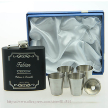 popular groomsmen gifts flask buy cheap groomsmen gifts flask lots