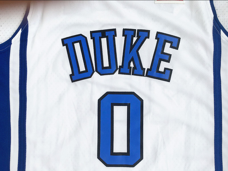 ... jerseys 0 duke university blue devils embroidery 163e8 07be5  where can  i buy dueweer mens 2018 new duke blue devils 0 jayson tatum college  basketball ddd750f93