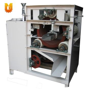 Wet way peeling hazelnut machine/Hazelnut skin peeling machine /Automatic wet way hazelnut peeling machine фото
