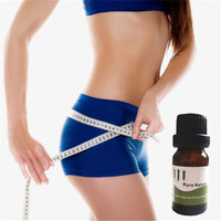 MIYUELENI 10ml Lemongrass Belly Weight loss diet pills Reduce cellulite Fat Burning essential oil Essential Oil
