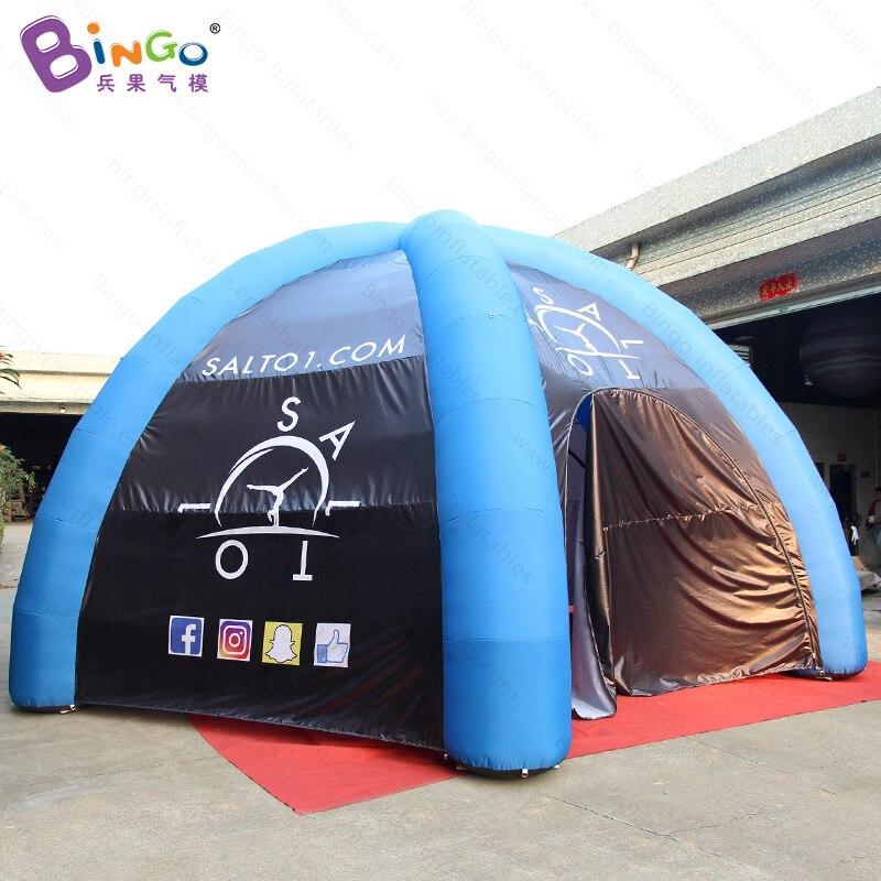 VENDITE CALDE di TRASPORTO LIBERO su misura 8x4 m di trasporto gonfiabile sei zampe di tenda tenda di campeggio esterna tenda/gazebo tenda giocattoloVENDITE CALDE di TRASPORTO LIBERO su misura 8x4 m di trasporto gonfiabile sei zampe di tenda tenda di campeggio esterna tenda/gazebo tenda giocattolo