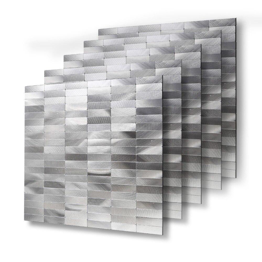 - Wholesale 4 Sheets Peel And Stick Wall Tiles Backsplashes 12'' X