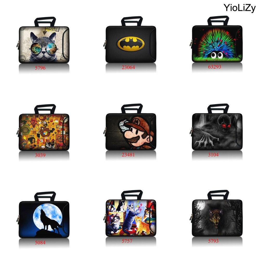 women Handbag 12.3 13.3 14.1 15.6 17.3 Laptop Bag 10.1 tablet Case 10 12 13 14 15 17 notebook sleeve Ultrabook cover SBP-hot13