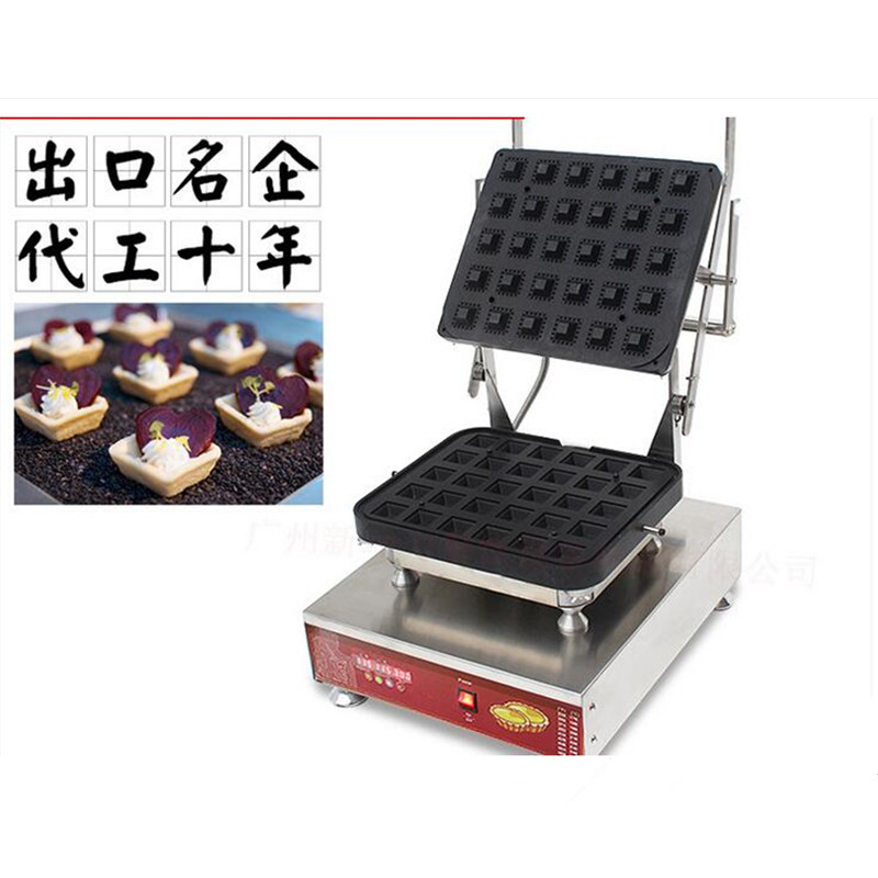 110V 220V Commercial Electric Tartlet Machine Non-stick Egg Tart Mold Machine Multifunction Cheese Tart Machine EU/AU/UK/US high tech and fashion electric product shell plastic mold