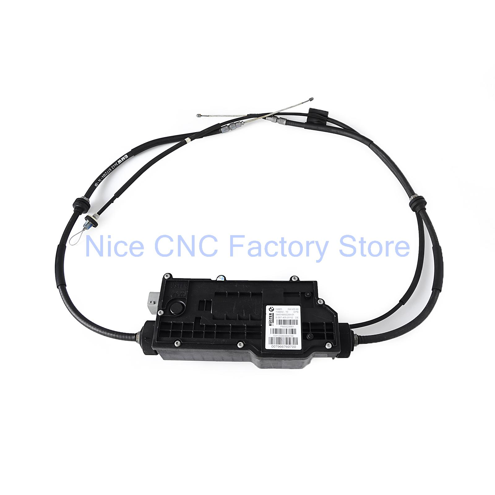 Nicecnc Parking Brake Actuator With Control Unit For Bmw