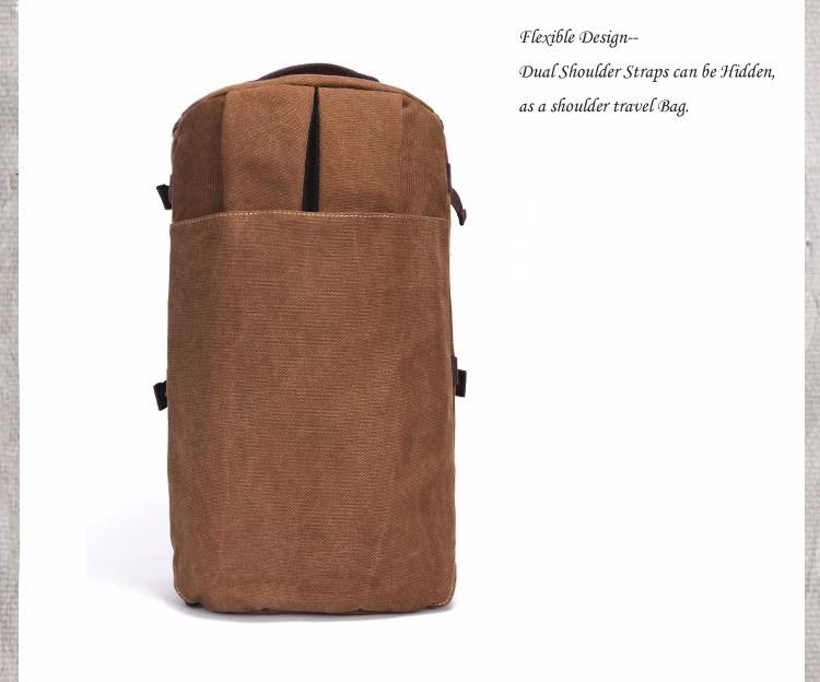 Travel Duffel Bag (12)