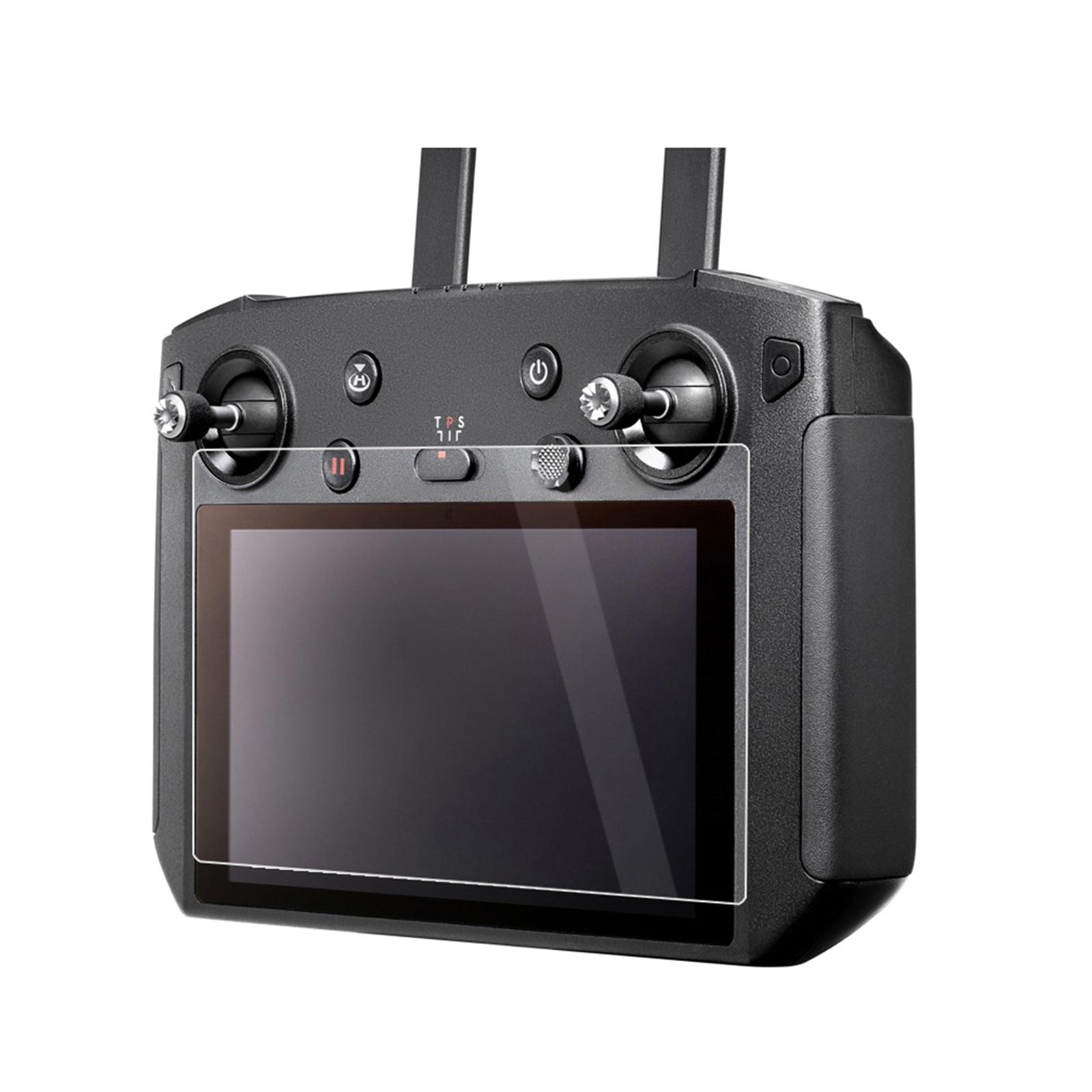 Protective Screen Film For DJI Mavic 2 Smart Remote Controller Screen Anti-scratch HD Protector For DJI Mavic 2 Smart Controller