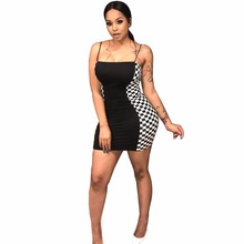 baee5e8019a31 Buy sexy stretch dresses and get free shipping on AliExpress.com