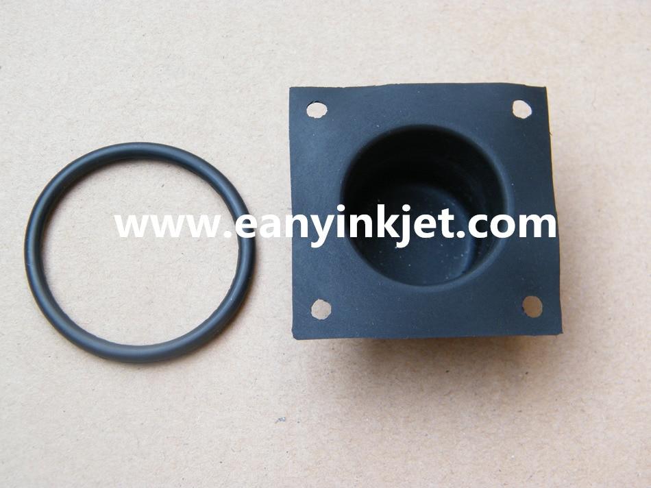 Videojet Excel 2000 vlave diaphragm cut off valve VB207016 for Videojet EXCEL 2000 printer