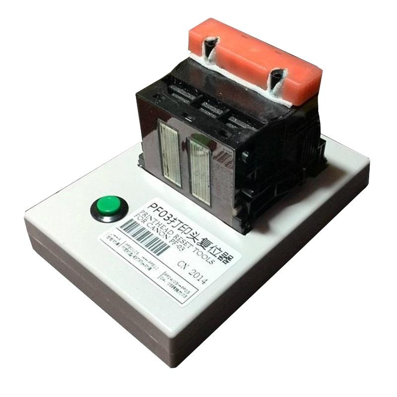 Печатающая головка для Canon iPF500, IPF600, IPF 700, 810, 815, 820, IPF 5000, 6000S, 8000, 8100, 9000