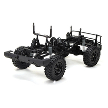 High Quality RC Car Kit for HG P402 1 10 RC Car Kit Without Electronic Parts