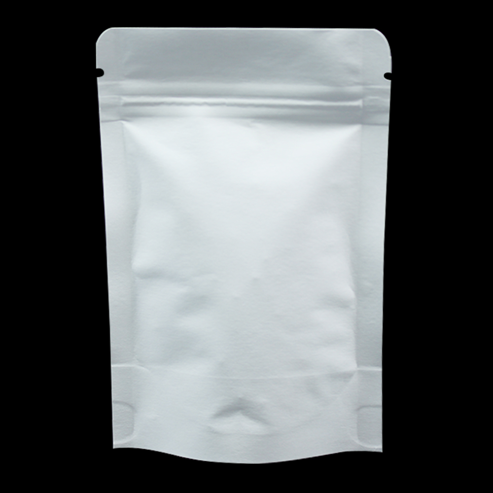 Sac de stockage de nourriture de Doypack Mylar pour le casse-croûte de grains de café