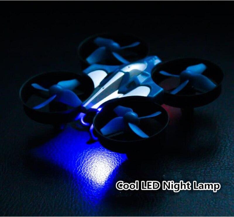 Pocket Quadcopter Dron (8)