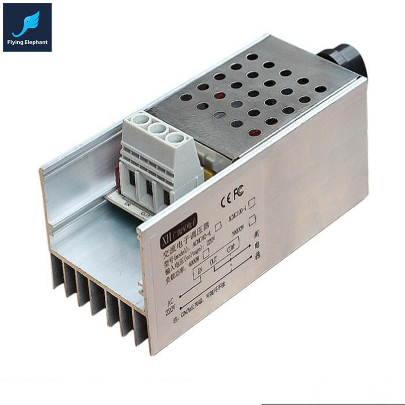 10000w High Power SCR BTA100-800B Electronic Voltage Regulator For Speed Control & Dimming & Thermostat стоимость