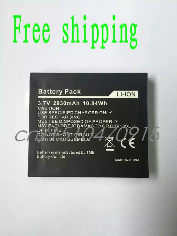 MANN ZUG 3 Battery 100% Original 2930Mah Battery for MANN ZUG 3 / ZUG3 IP68 waterproof Smart Phone In Stock + Tracking Number