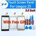 Leagoo Z5 100% Nueva Pantalla Táctil de Cristal Digitalizador de Pantalla Táctil Panel Reemplazo Para Leagoo Z5L/Z5 Lte 5.0 Pulgadas Smartphone