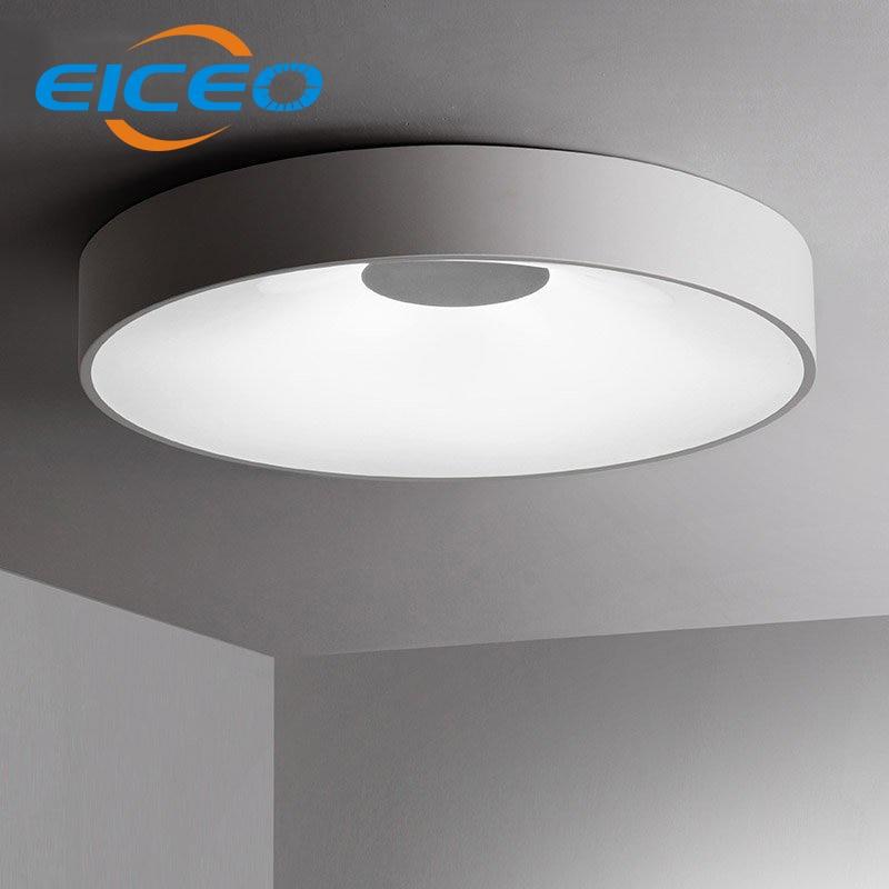 (EICEO) 2018 modern LED mennyezeti lámpavilágító nappali szoba - Beltéri világítás