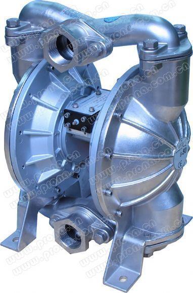 Taiwan Bao Li RS-51 Pneumatic type both the diaphragm pumping 2 quot inch pumping Bao Li original binding Quality goods