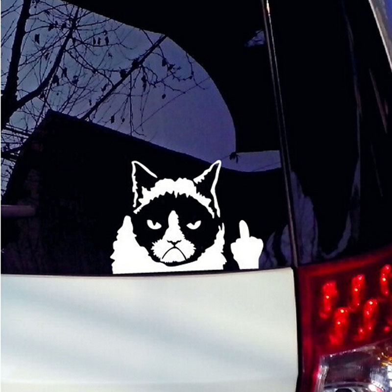 Online Get Cheap Unique Car Decals Aliexpresscom Alibaba Group - Unique car decals stickers