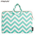 Mosiso Mulheres 11.6 13.3 15.6 polegada Laptop Maleta Bag Luva para macbook air pro 11 12 13 15 acer asus notebook bolsa caso