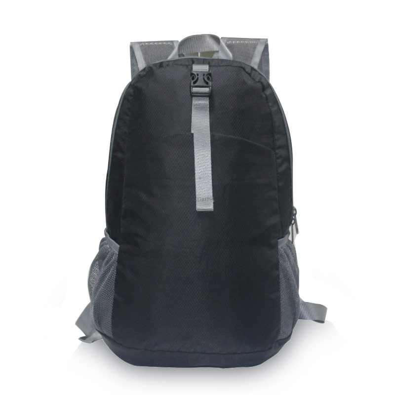 NAVO fashion unisex foldable backpacks casual portable Ultralight package fold travel bags Daily Women Men Bagpack Shoulder Bags