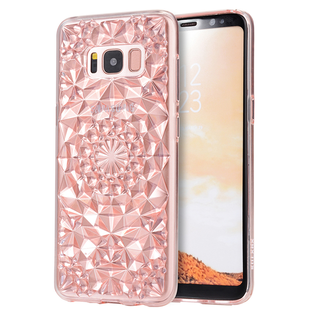 samsung s8 phone case diamond
