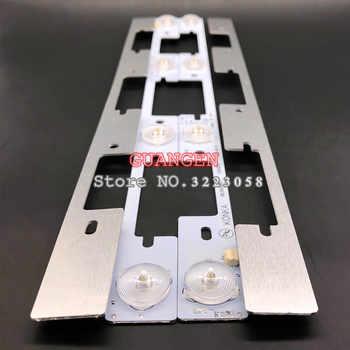 Free Shipping New 30 pieces LED lighting hook for Konka KDL39SS662U 35018339 327 mm 4 LEDs (1 LED 6V) 30 pcs - SALE ITEM - Category 🛒 Lights & Lighting