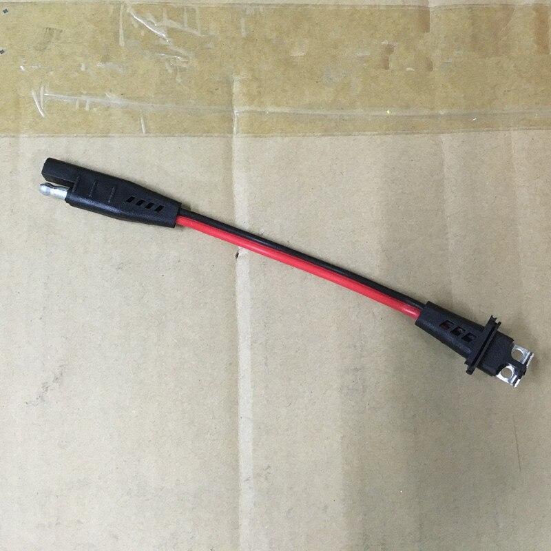 Honghuismart power kurzes kabel für für motorola gm300 gm950e sm50 m120 sm120 gm950i gm3188 gm3688 usw. auto radio