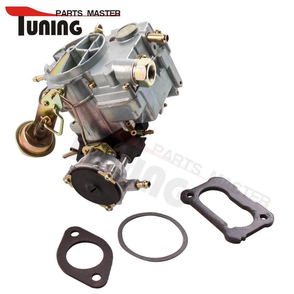 Carburetor Type Rochester 2GC 2 Barrel Chevrolet Engine 5.7L 350 6.6L 400 Chevy
