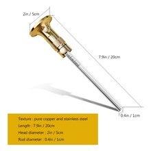 High Precision Woodworking Tool Marking Gauge Woodworking wheel marking gauge Dovetail Marker Scribe Wood Marking Tools 20cm
