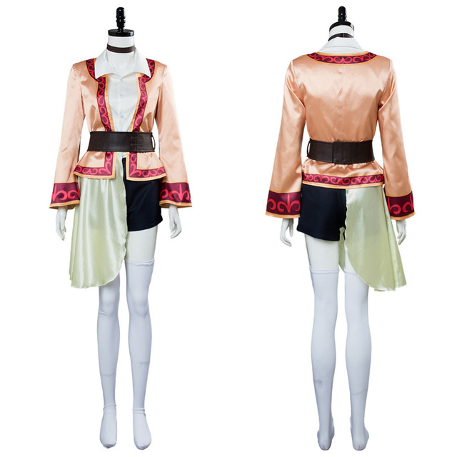 US $69 99 |Code Geass CC Cosplay Costume Lelouch of the Resurrection CC  Outfit Dress Women Halloween Carnival Custom Made-in Movie & TV costumes  from