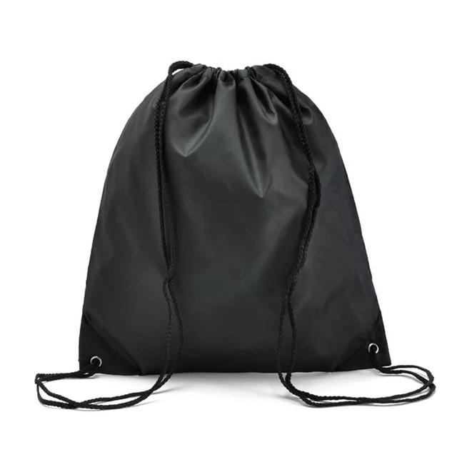 de cordón Escuela 2018 mochila moda bolsa sonajero de de la mochila 71wX8qZw