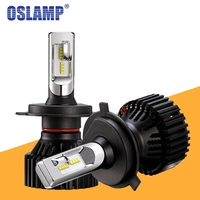 Oslamp T8 Series H4 led Headlight H7 H11 9005 9006 LED Headlight 60W 8000LM Car LED Headlights Bulb Led Light 6500K 12V
