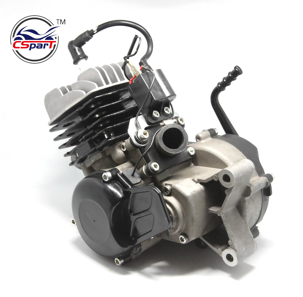 US $330 0 |49CC air Cooled Engine for 05 KTM 50 SX PRO SENIOR Dirt Pit  Cross Bike-in ATV Parts & Accessories from Automobiles & Motorcycles on