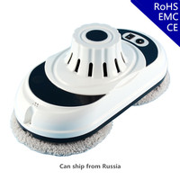 Window Cleaning Robot Vacuum Cleaner Automatic Cleaning Anti Falling Planned Path Sweeping Multi Surface Applicable
