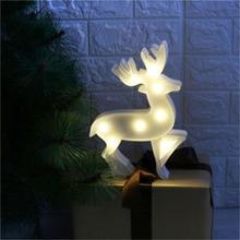 Lovely 3D LED Night Light