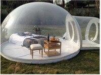 Надувные пузырь палатка надувные открытый палатка