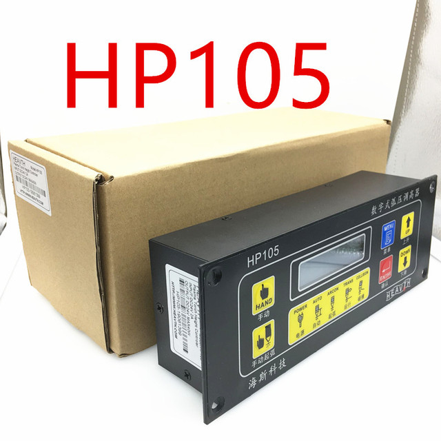 2018 Torch Height Controller THC HP105 for Arc Voltage CNC Plasma Cutting Machine