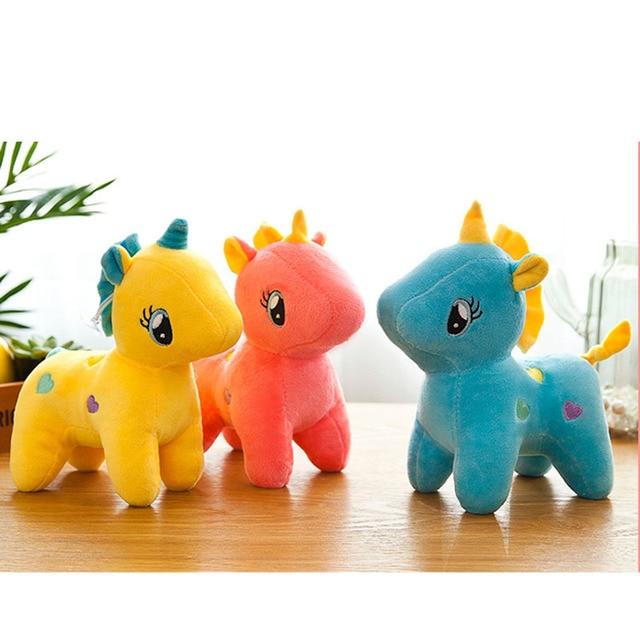 Soft Unicorn Plush Toys