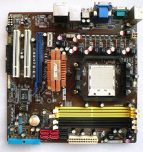 Free shipping 100% original motherboard for Asus M3N78-CM DDR2 AM2+ Integrated graphics Desktop Motherboard