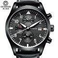 Relogio masculino 2016 ochstin relógio cronógrafo mens relógios top marca de luxo esportes relógios homens relógio de quartzo relógio de pulso masculino