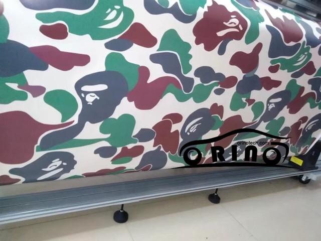 Military Armee grün Vinyl Wrap Film Fahrzeug Motorrad Auto Lkw Körper  Abdeckt Wrapping Folie Aufkleber in Military Armee-grün Vinyl Wrap Film ...
