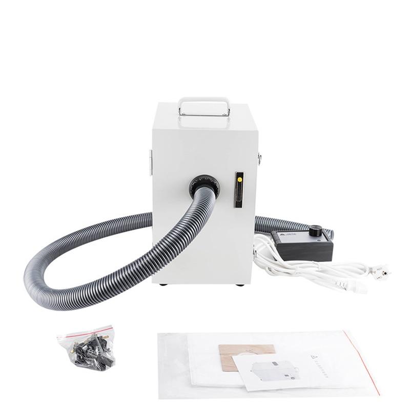 1 pz Dental lab Vacuum dust extractor con il prezzo più conveniente dentale collettore di polveri