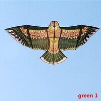 100 м ручкой линии Открытый Fun Спорт 1,6 м орел кайт высокое качество Летающий высшее большой воздушные змеи вэй воздушных змеев завод открытый